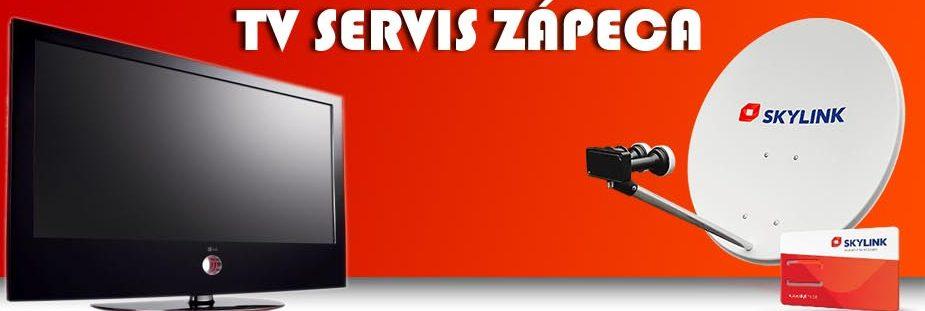 TV servis Zápeca